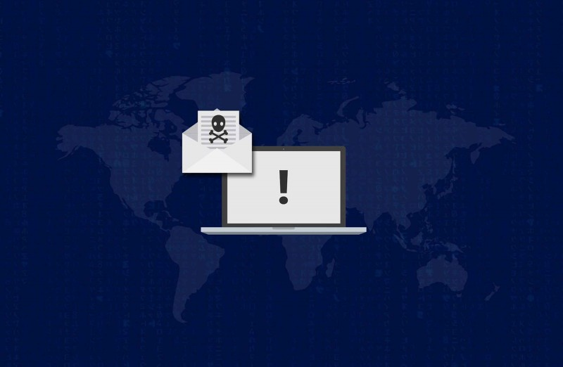 Five Ways To Protect Your Small Business From A Ransomware Attack