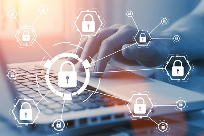 Cybersecurity Ranks as the #1 Organisational Risk for 2019